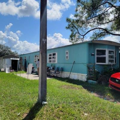 Mobile Home at 11515 Meredy St Tampa, FL 33637