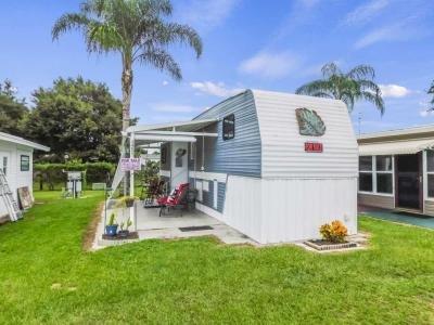 Mobile Home at 34631 Nancy Street Zephyrhills, FL 33541