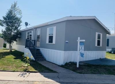 Mobile Home at 17190 Mt Vernon #12 Golden, CO 80401