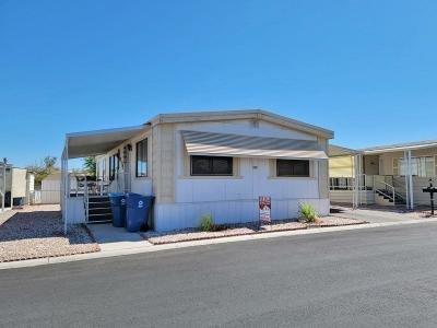 Mobile Home at 2627 S. Lamb Blvd Las Vegas, NV 89121