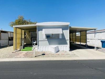 Mobile Home at 3601 E. Wyoming Las Vegas, NV 89104