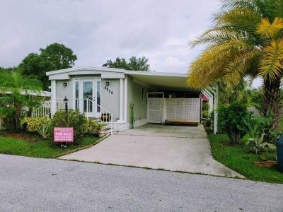 Mobile Home at 2958 Cimarron Cove Sarasota, FL 34234