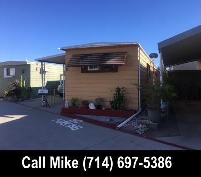 Mobile Home at 14815 Cerritos Ave Bellflower, CA 90706