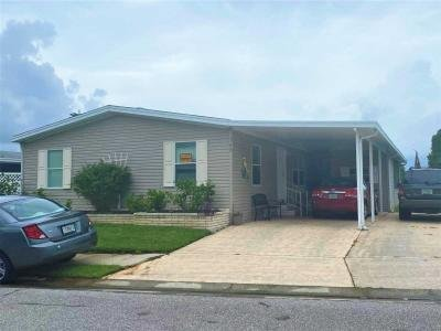 Mobile Home at 163 Palm Blvd Parrish, FL 34219