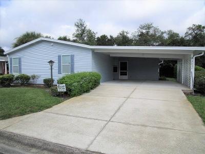 Mobile Home at 3057 Bay Springs Trail Deland, FL 32724