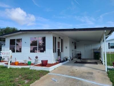 Mobile Home at 1288 Jamestown Drive Daytona Beach, FL 32119