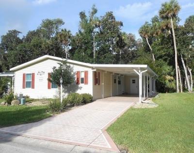 Mobile Home at 17 Galemont Drive Flagler Beach, FL 32136