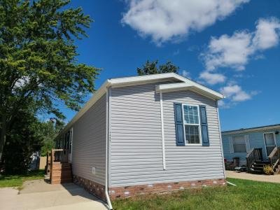 Mobile Home at 14499 Berkshire Dr. North Shelby Township, MI 48315