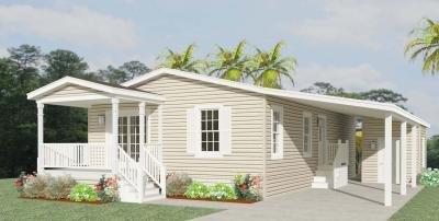 Mobile Home at 39248 Us Hwy 19N  #319 Tarpon Springs, FL 34689