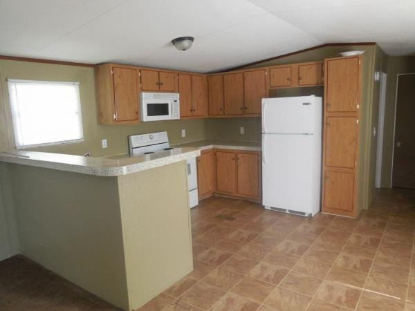 1997 CMH MANUFACTURING Mobile Home For Sale
