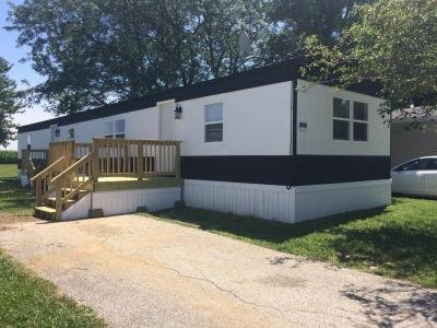 Mobile Home at 7171 W 60th Street #22 Davenport, IA 52804