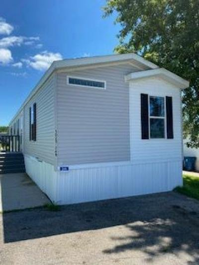 Mobile Home at 5025 N Concord Street Lot 268 Davenport, IA 52806