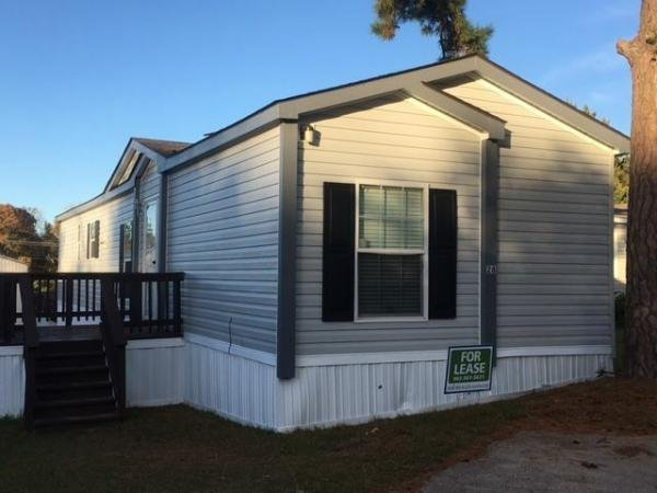 2015 SOUTHERN ENERGY Mobile Home For Sale