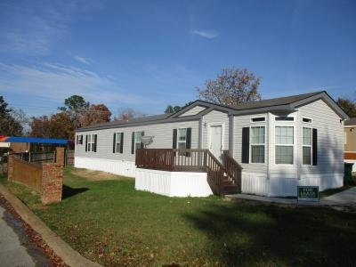 Mobile Home at 2525 Shiloh Road #1 Tyler, TX 75703