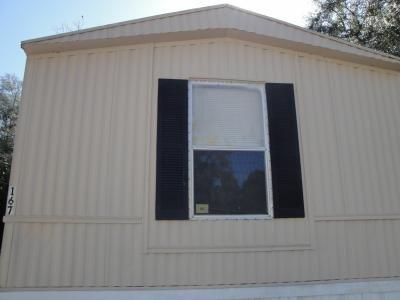 Mobile Home at 9359 103rd St Lot #167 Jacksonville, FL 32210