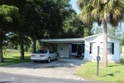 Mobile Home at 3200 W. Green Dr. North Fort Myers, FL 33917