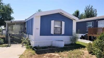 Mobile Home at 2025 E Jemez Road Los Alamos, NM 87544