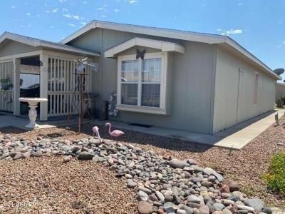 Mobile Home at 437 E Germann Rd #70 San Tan Valley, AZ 85140