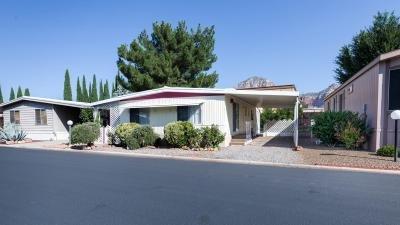 Mobile Home at 205 Sunset Dr Sedona, AZ 86336