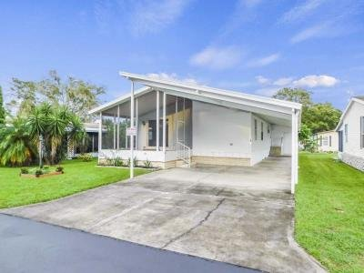 Mobile Home at 5818 Windtree Drive Zephyrhills, FL 33541