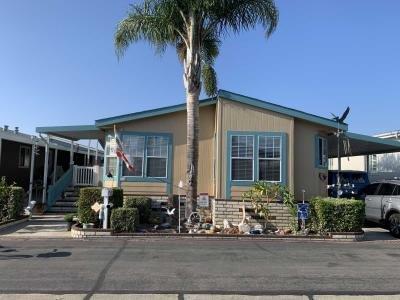 Mobile Home at 16444 Bolsa Chica St. Spc 100 Huntington Beach, CA 92649