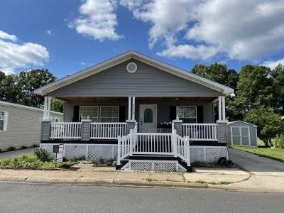 Mobile Home at 4253 Airline Parkway Chantilly, VA 20151