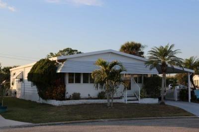 Mobile Home at 8775 20th Street Lot 34 Vero Beach, FL 32966