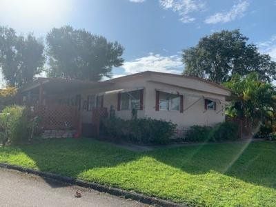 Mobile Home at 1513 Galway Ct. Kissimmee, FL 34746