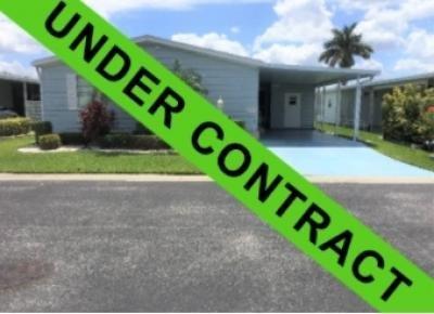 Mobile Home at 8704 27th Ave E Palmetto, FL 34221