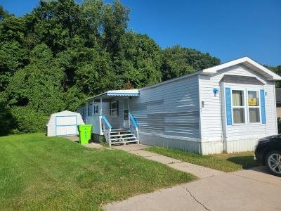 Mobile Home at 65 Aspen Dr. Wixom, MI 48393