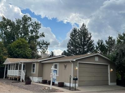Mobile Home at 3670 S. Federal Blvd. Englewood, CO 80110