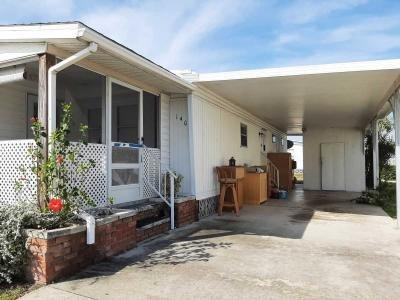 Mobile Home at 140 Doubloon Dr North Fort Myers, FL 33917