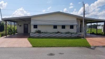 Mobile Home at 1301 Polk City Road Lot 106 Haines City, FL 33844
