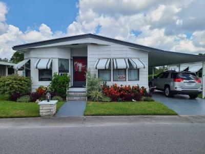 Mobile Home at 10822 El Paso Dr Riverview, FL 33569