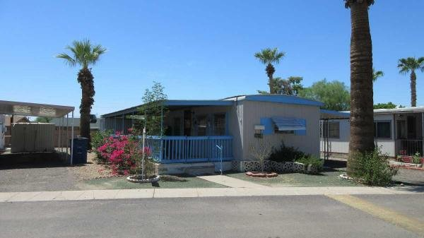 1968 Unknown Mobile Home For Sale