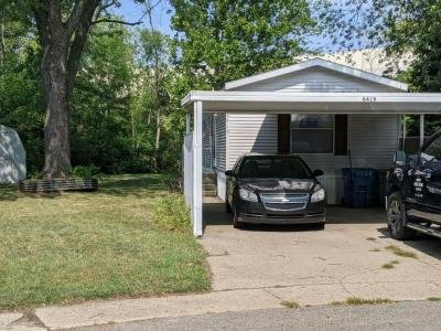 Mobile Home at 6419 Fork Grand Rapids, MI 49548