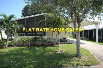 Mobile Home at 8775 20th St Lot 496 Vero Beach, FL 32966
