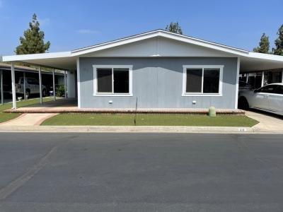 Mobile Home at 13381 Magnolia Ave Spc 68 Corona, CA 92879