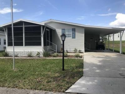 Mobile Home at 228 Choo Choo Valrico, FL 33594