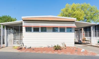 Mobile Home at 137 Duval St Citrus Heights, CA 95621