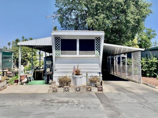 Photo 1 of 2 of home located at 5935 Auburn Blvd #91 Citrus Heights, CA 95610