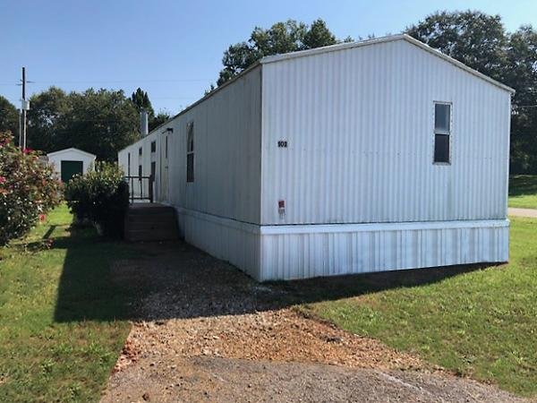 Photo 1 of 1 of home located at 575 Payne Creek Lot 102 Russellville, AL 35654
