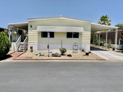 Mobile Home at 8325 Driftwood Lane Citrus Heights, CA 95610