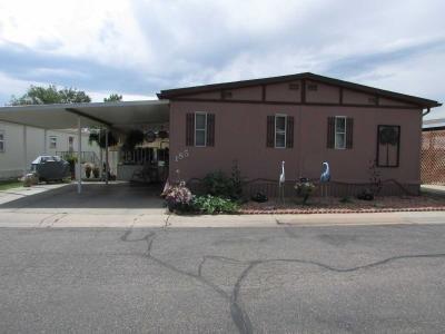 Mobile Home at 8201 So.santa Fe Dr. #185 Littleton, CO 80120