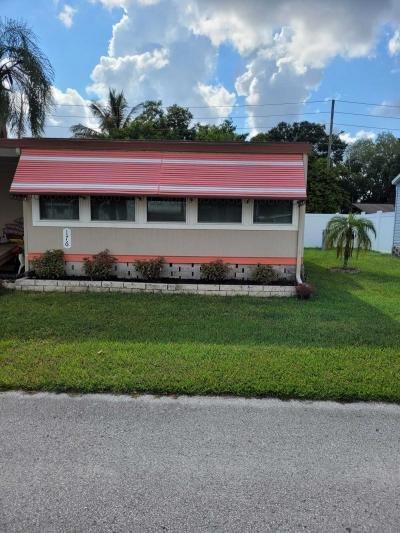 Mobile Home at 3390 Gandy Blvd #176 Saint Petersburg, FL 33702