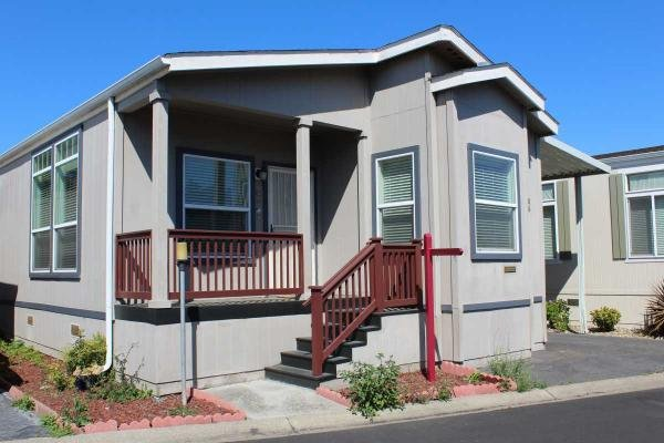 Photo 1 of 2 of home located at 1200 W. Winton Ave. #88 Hayward, CA 94545