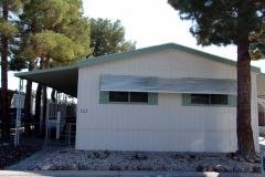 Photo 1 of 23 of home located at 5303 E Twain Las Vegas, NV 89122