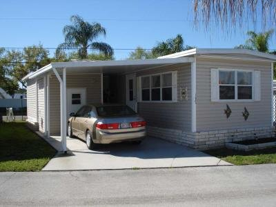 Mobile Home at 2701 34th St N, Lot 137 Saint Petersburg, FL 33713