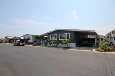 Mobile Home at 6741 Lincoln Ave #38 Buena Park, CA 90620