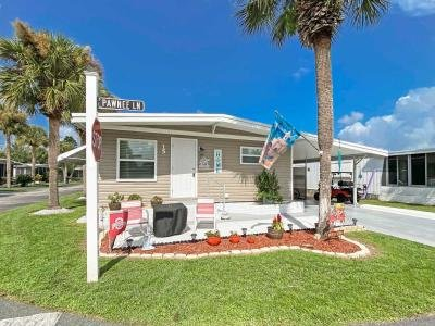 Mobile Home at 15 Pawnee Ln Fort Myers Beach, FL 33931
